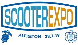 scooterexpo logo ochre96dpi_17cm